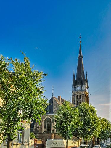 St.-Martins-Kirche - Ev.-Luth. Kirchgemeinde Weinböhla