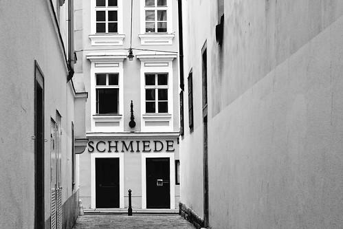Schmiede / Wenen