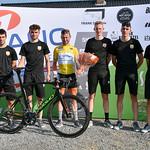 Ronde van Vlaams Brabant 2020 dag 5 Rillaar  9-8-2020