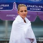 Kristyna Pliskova