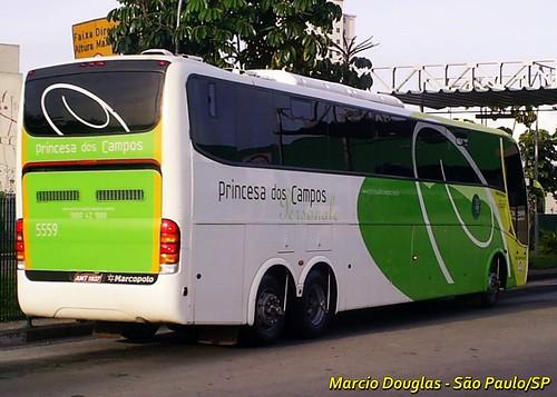 5559 - Expresso Princesa dos Campos