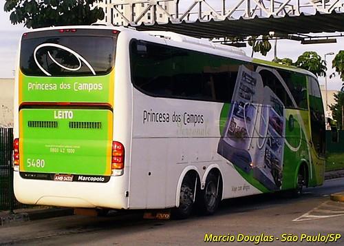 5480 - Expresso Princesa dos Campos