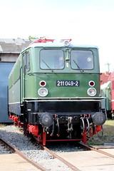 Baureihe 109 (DR 211)