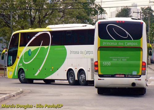 5930 - Expresso Princesa dos Campos