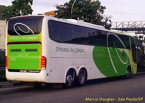 5552 - Expresso Princesa dos Campos