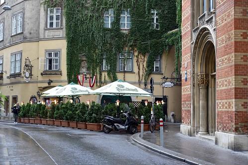 Griechenbeisl / Wenen