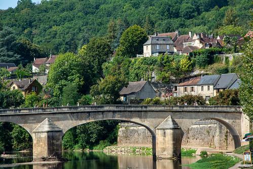 Montignac, Dordogne, France