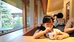 SAKIKO - KINOTOYA Farm cafe.