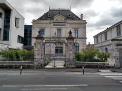 BANQUE SOCRAM - Photo of Niort