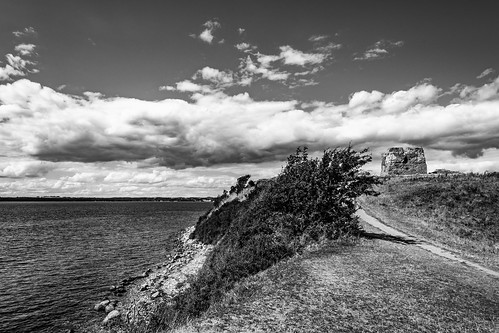Kalø Castle