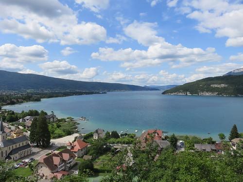 Duingt (74410) - 2019.08.13 - Lac d'Annecy - AnthonyLevrot