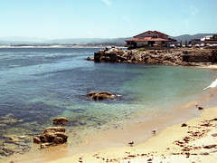 Monterey Bay (I think), June 1990