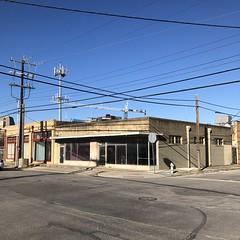 North Alamo Street, Irish Flats, San Antonio