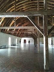 Abbaye de Noirlac - Bruère-Allichamps
