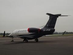 OK-PHM Embraer EMB 505 Phenom 300 (Atmospherica Aviation)