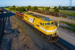 EMDX 7220 - Wylie Texas