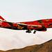 Qantas | Boeing 747-400 | VH-OJB | Wunala Dreaming | Hong Kong International