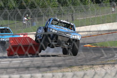 Stadium Super Trucks at Road America August 2020