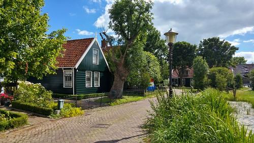 Landelijk noord: Holysloot
