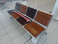 Middle Seats Forbidden