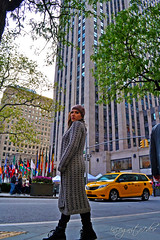 At Rockefeller Center + Comcast Building 30 Rockefeller Plaza Top of the Rock Midtown Manhattan New York City NY P00617 DSC_1043