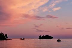 Sunset near Black Creek Provincial Park 2679.jpg