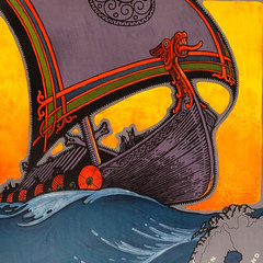 Viking Ports [Norway]
