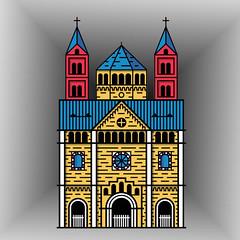 Speyer [Germany]