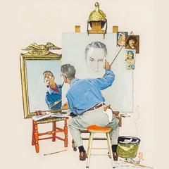Paintings (Oil & Watercolor)