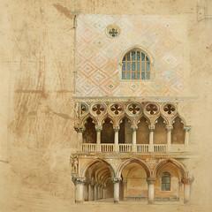 Doge's Palace [Venice]