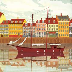 Bryggen [Norway]