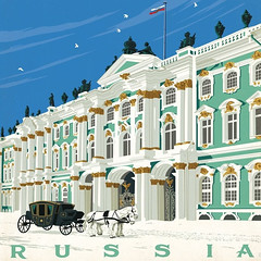 Winter Palace [StPetersburg]