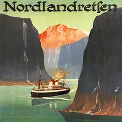 Norwegian Waters