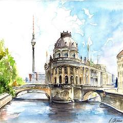 Museum Island [Berlin]