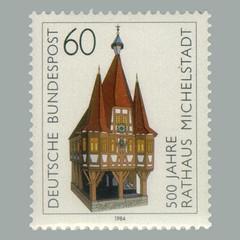 Michelstadt [Hesse]
