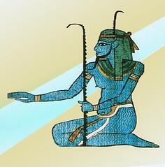 Deities (Ancient &Miscellaneous)