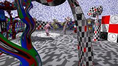 USA: Ars Electronica Gardens