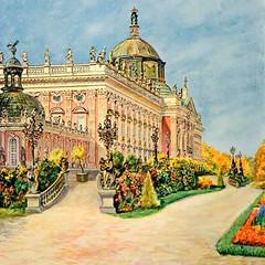 Potsdam Parks [Germany]