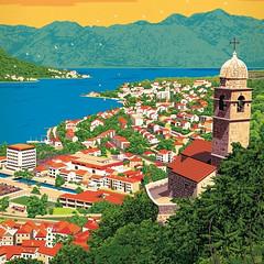 Kotor [Montenegro]
