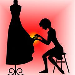 Clothing & Fabric / Fashion