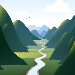 Alcan Highway [Canada]