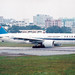 China Southern Airlines | Boeing 777-200ER | B-2058 | Guangzhou Baiyun (old)