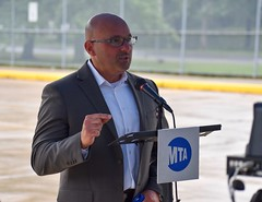 MTA Celebrates Second Anniversary of Staten Island Express Bus Network Redesign