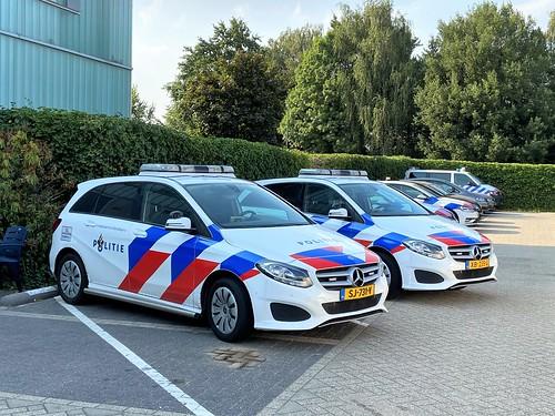 Politie Land van Cuyk (NL)