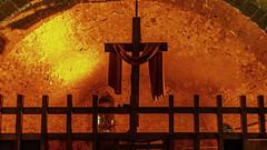 L'Abbaye de Mortemer, lieu de légendes.