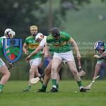 Castleblayney HC v Monaghan Harps - JHC 2020
