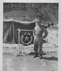 Lt Col. Henry Becker Korean War