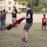 50225042428 Maison Fortune Orphanage in Haiti
