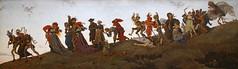 Danse macabre de James Tissot (Musée d'Orsay, Paris)