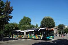 Solaris Urbino IV n°701  -  Strasbourg, CTS